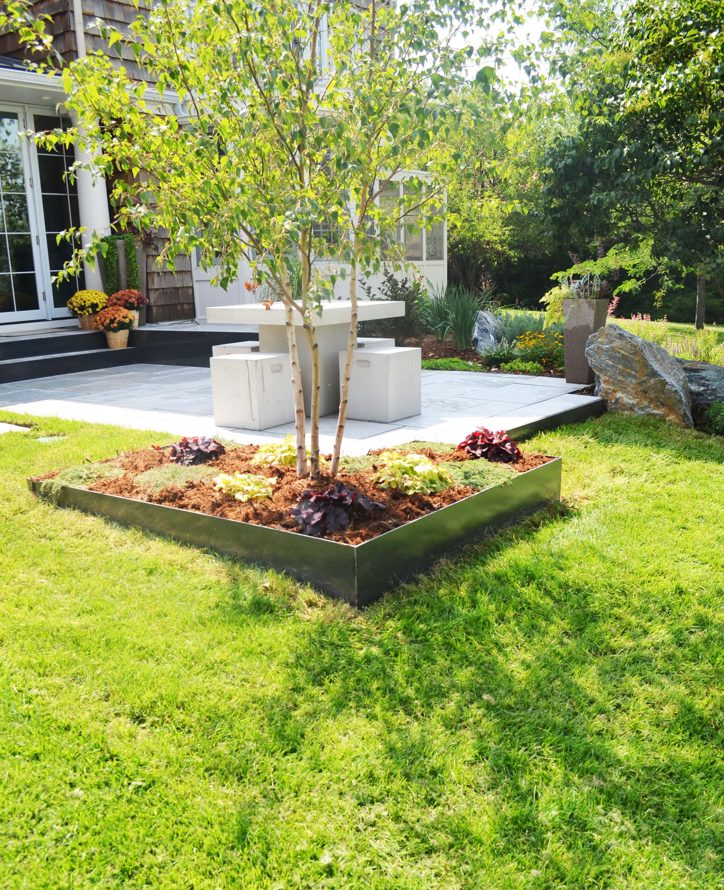 backyard  u0026 front yard landscaping fort collins co